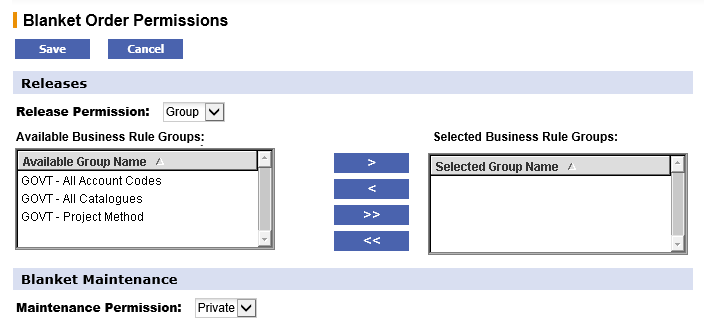 Fig 7.223 Blanket order permissions screen.png